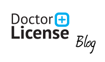 Doctor License